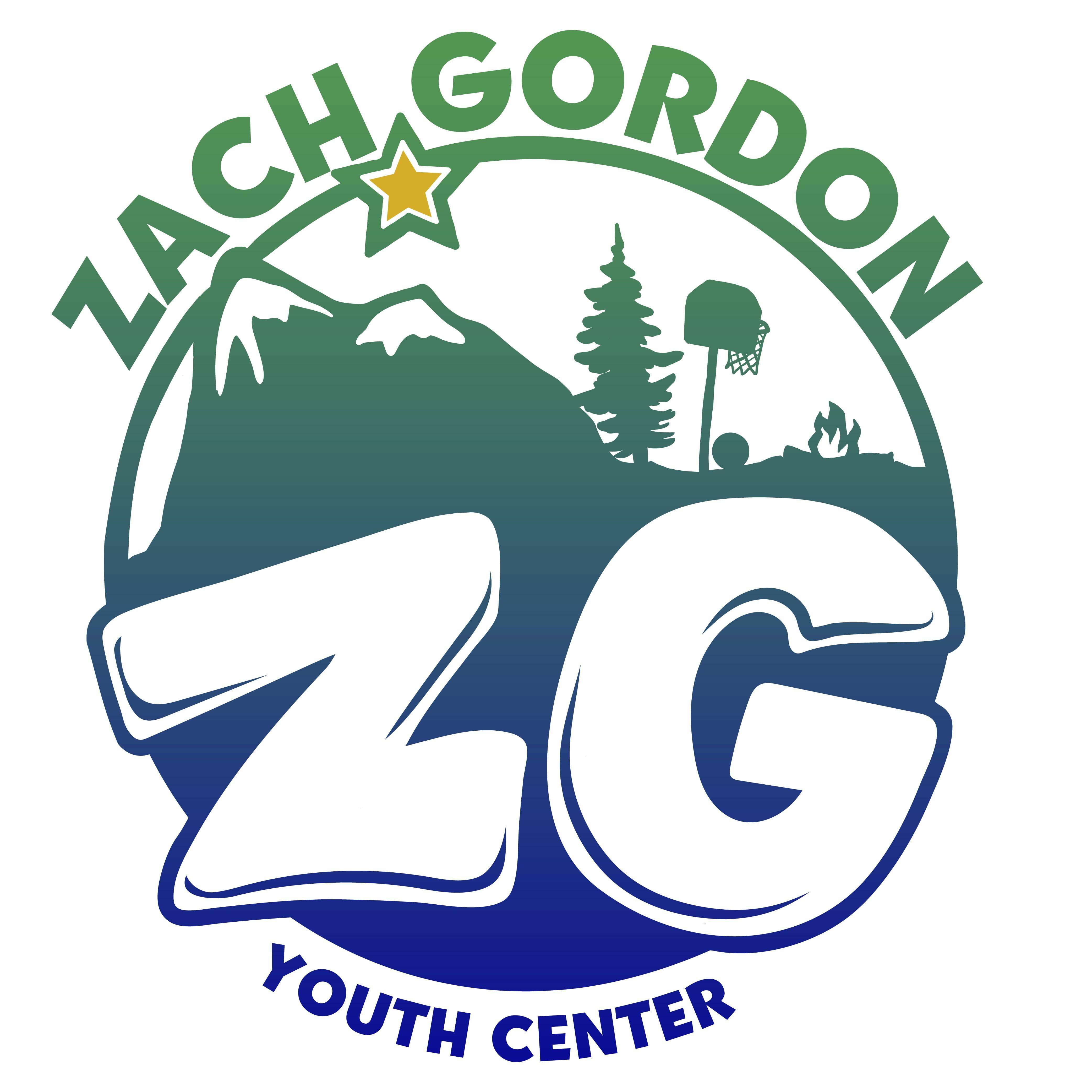 ZACH GORDON YOUTH CENTER